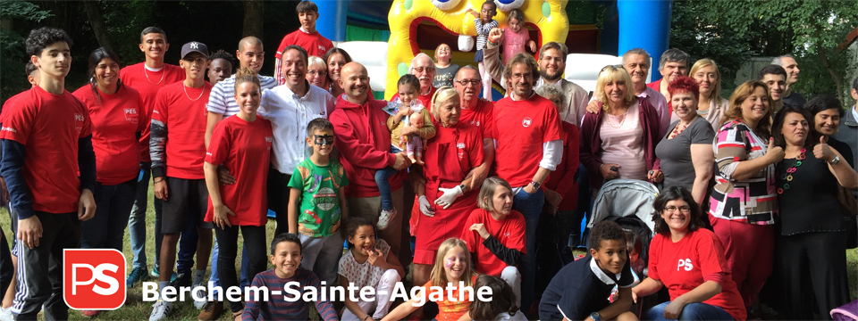 PS de Berchem-Sainte-Agathe