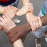 Notre priorité : renforcer la cohésion sociale, la transition juste et la solidarité