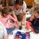 Proposition 18 : Créer de nouvelles places dans les crèches et les écoles