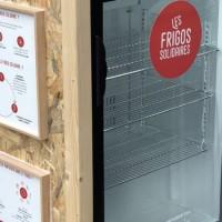 Proposition 16: Créer un frigo solidaire